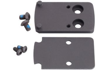 Trijicon RMR Adapter Plate for RedDot Mounts