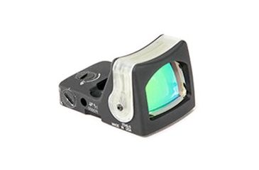 Trijicon RMR Dual Illum. - 12.9 MOA Green Triangle RM08G