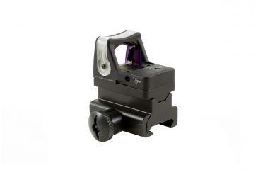 Trijicon RMR Sight 13 MOA Dual Illum. w/ RM34 Picatinny rail mount, RM03-34