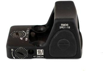 15-Trijicon RMR Type 2 Adjustable LED 3.25 MOA Red Dot Sight