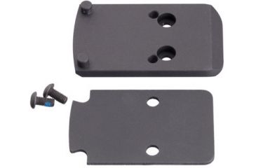 Trijicon RM37 Adapter Plate for Docter Mounts
