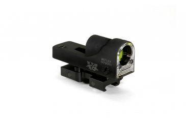 Trijicon RX01-14 Reflex 6.5 MOA Amber Dot Reticle Sight w/Flattop Mount