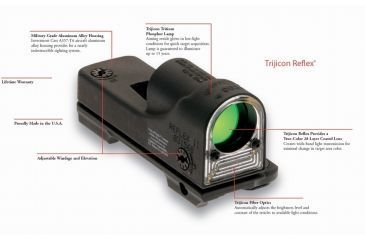 Trijicon Reflex Night-Scope Info