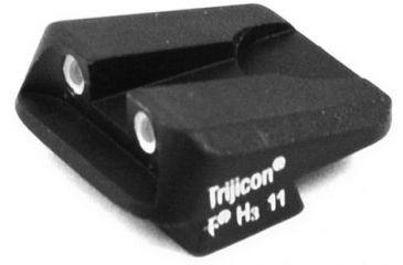 Trijicon Sig Novak Rear - For All Models Except P229 SG05R