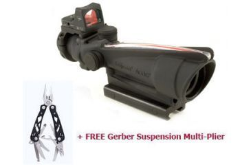 Trijicon 3.5x35mm ACOG Riflescope KIT