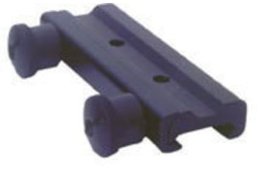 Trijicon TA51 ACOG Flat Top Picatinny Mount Rail Adapter