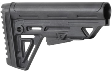 Trinity Force MK2 Alpha Collapsible Stock TBA13 Color: Black