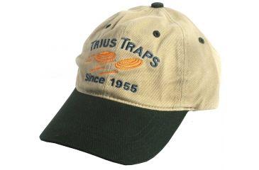 Trius Logo Cap