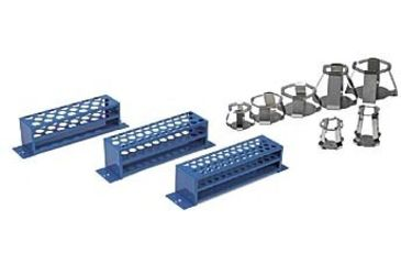 Troemner Henry Accessories for and Signature Orbital Shakers 980060 Test Tube Racks