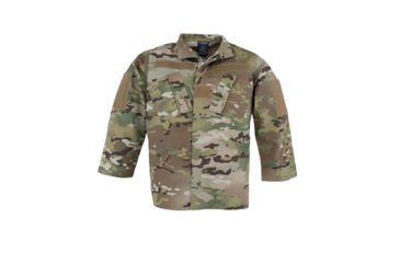 c82d18fac9df1 Trooper Clothing Air Force Uniform Top - Kids, Multicam, 2 Extra Small, 2T