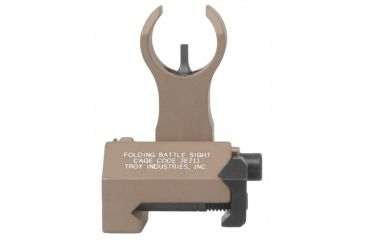 3-Troy Folding Front Battle Sight