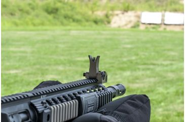 19-Troy Folding Front Battle Sight