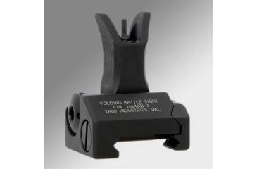 Troy Folding Battle Sight - Front