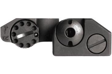 5-Troy Folding Battle Sight - Rear