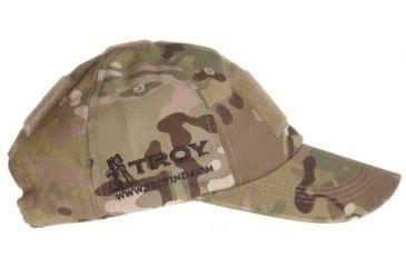Troy Cotton Operator Hat - CCM OSFA