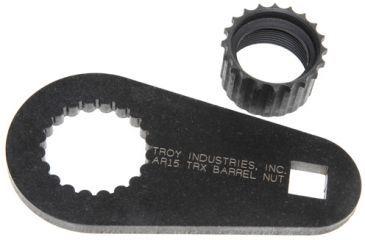 1-Troy TRX Barrel Wrench