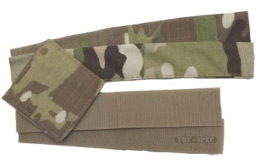 Tru-Spec 1177000 Multicam Name-Rank Conversion Kit