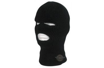 1-5ive Star Acrylic Face Mask