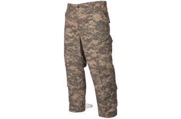 Tru-Spec Army Combat Uniform Pants NYCO R/S ACU, Small Short 1951043