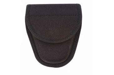 5Star Case Black Double Nylon Handcuff - 9036000