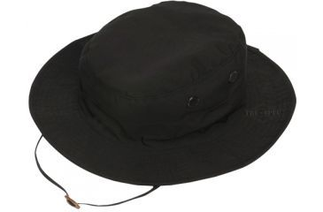 Tru-Spec Military Boonie, TRU GEN 2 Black P/C R/S, OSFM 3309000