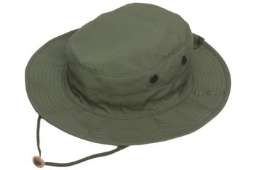 Tru-Spec Military Boonie, TRU GEN 2 OD Green P/C R/S, OSFM 3310000