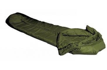 5Star Sleeping Bag,snugpak Od Soft - 4985000