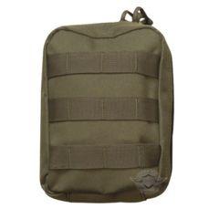 Tru-Spec Trauma Kit, First Aid, Od - 5262000