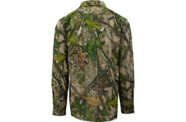 5b6271f86c1e83 TrueTimber Poly Ripstop Shirt - Mens