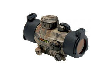 TruGlo Crossbow Red-Dot Sight, 30mm 3 Dot, Camo 88923