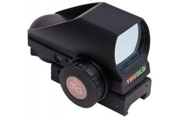 TruGlo Riflescopes TG8380BN