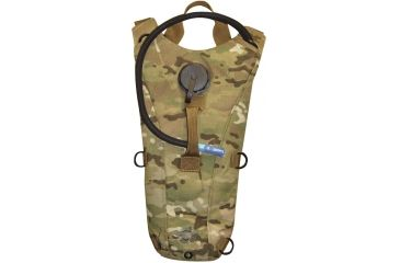 5Star Backpack, Multi Hydration System 4795000