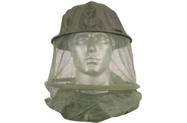 Tru-Spec Headnet, GI Spec OD, One Size 3628000