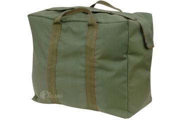 5Star Kit Bag, GI Spec OD Cord Flight 6339000