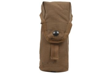 5Star M-16 2-Mag Pouch, coyote MOLLE 6549000