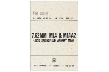 5Star Manual, 7.62Mm M14 & M14A2 7011000