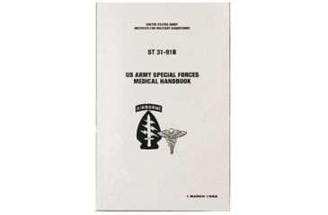 5Star Manual, Special Forces Med 7001000
