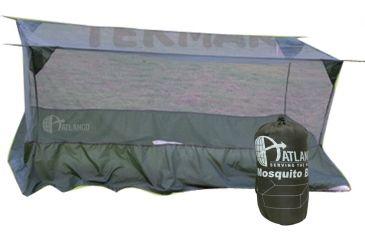 5Star Mosquito Bar, GI Spec OD Nylon 4580000