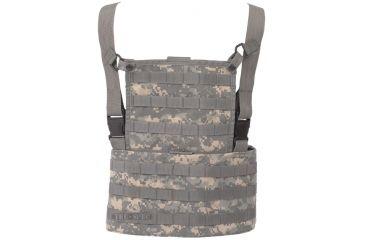 5Star Rack Vest, Acu Digital MOLLE, Tru 6551000