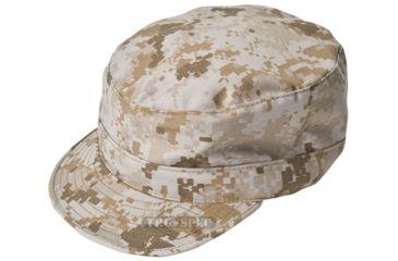 Tru-Spec Tru Combat Cap Desert Digital No Eyelets, 6 3/4 3260002