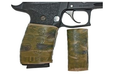 Tuff 1 Death Gun Grip, Universal 325