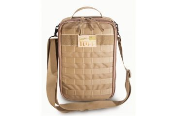 1-TUFF Products In-Line MOLLE Adjustable Mag Bag