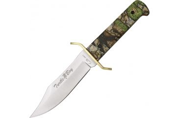 Turtleman Turtle Boy Mini Knife TM006