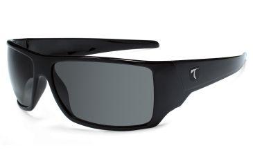 Typhoon Aloha Progressive Rx Sunglasses, Black Frame 949TBKPRG