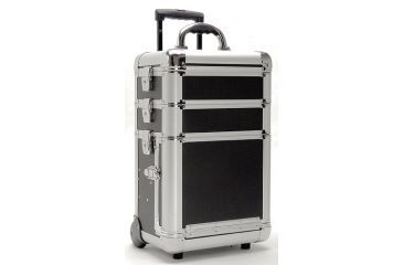 TZ Case AB316T Miniature Professional Rolling Beauty Cases