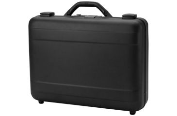 TZ Case AC38 Molded Aluminum Attache Cases w/ Triple Combination Lock