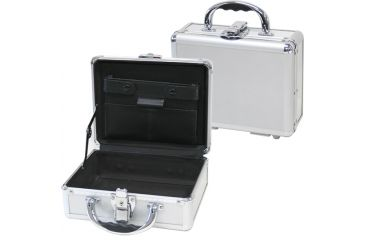 TZ Case CLS09 Packaging/Tool Case - Silver CLS-09S