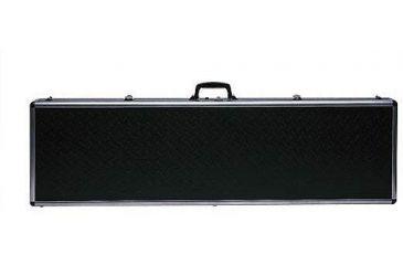 TZ Case Ironite Single Pistol Case - Black TZ0053DPI