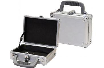 TZ Case PKG08 Aluminum Packaging Tool Case - Silver PKG-08S