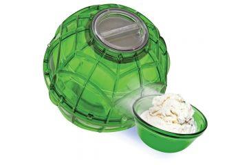 UCO Ice Cream Maker Green F-PT-STD-GREEN